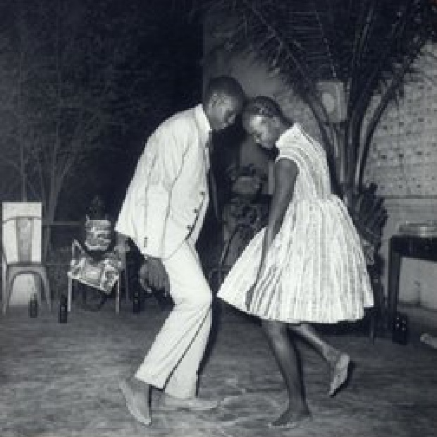 Malick Sidibe featured in group exhibition tête a tête at Quattlebaum Foretich Gallery